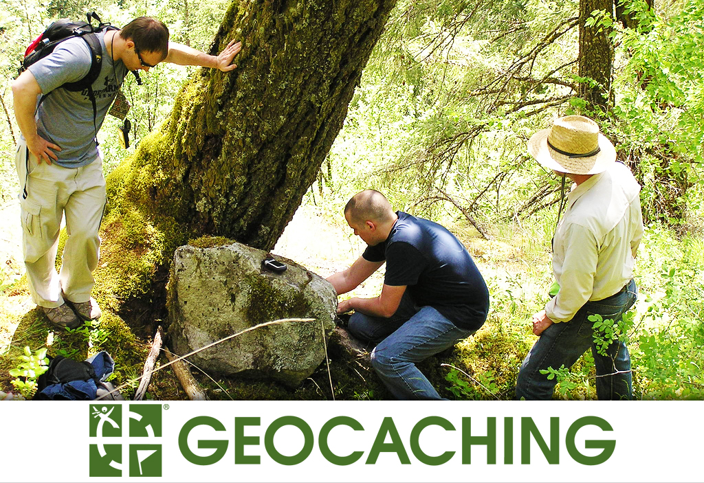 geo-caching-to-do