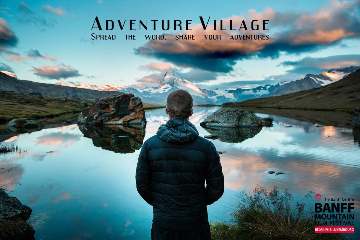Adventure-village